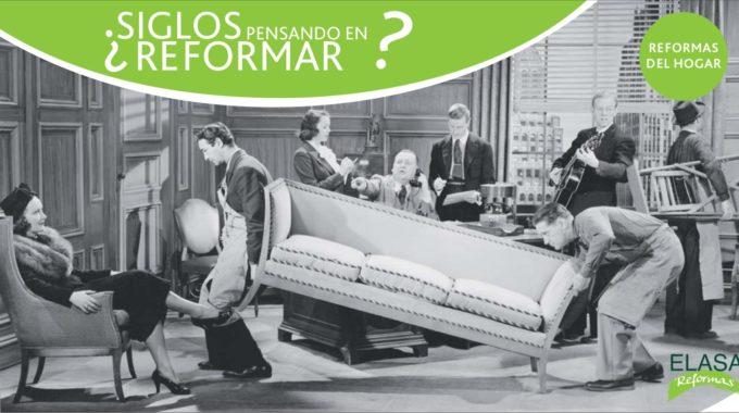 Plan De Reforma Interior De Viviendas – RENHATA