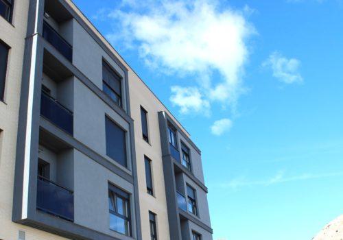 Edificio Les Moreres | Cocentaina