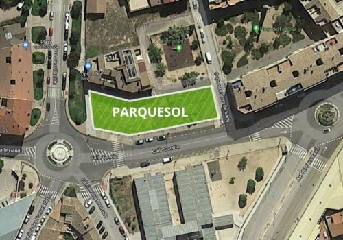 Parquesol | Muro De Alcoy