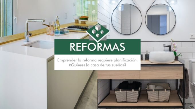 Reformas Integrales En Alcoy