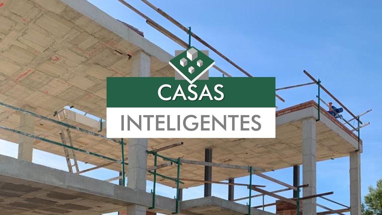 Casas Inteligentes Y Hogares Más Versátiles